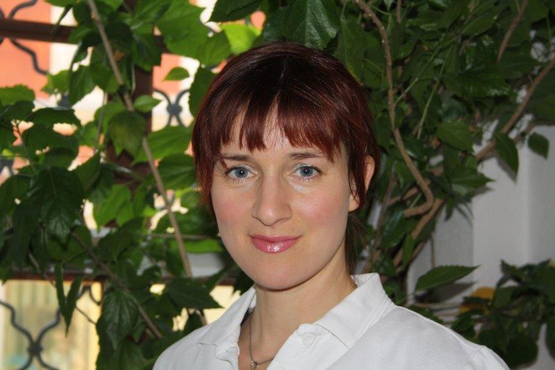 Kathrin Grimmer